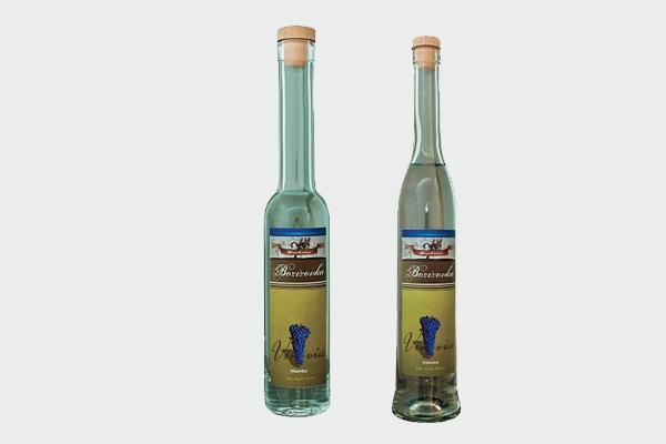 Bozízovská vínovice