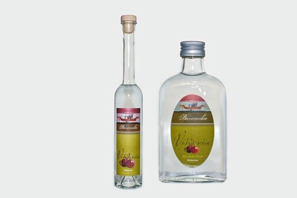 Bozízovská višňovice